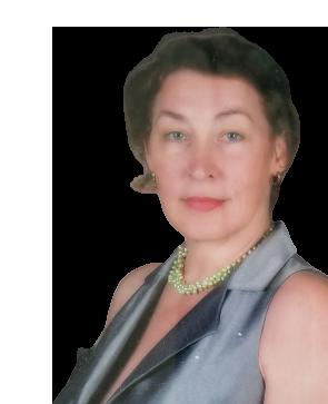 Svetlana (Lana) Khmelyova